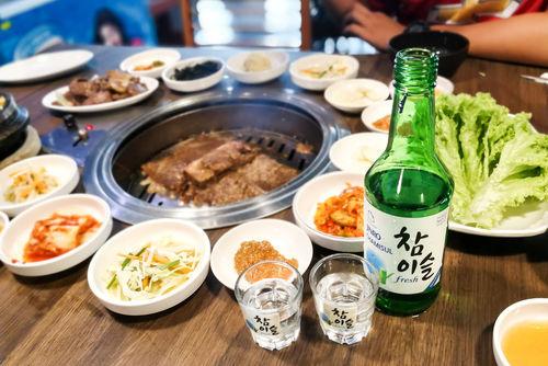 韓国焼酎(ソジュ)と日本の焼酎は何が違うの?