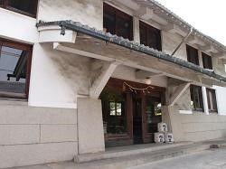 「旭日」の造り手は、宮中行事を担う伝統ある蔵元
