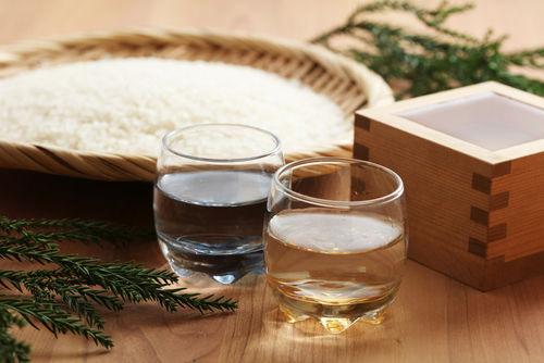 飲み手に嬉しい日本酒の飲み比べセット