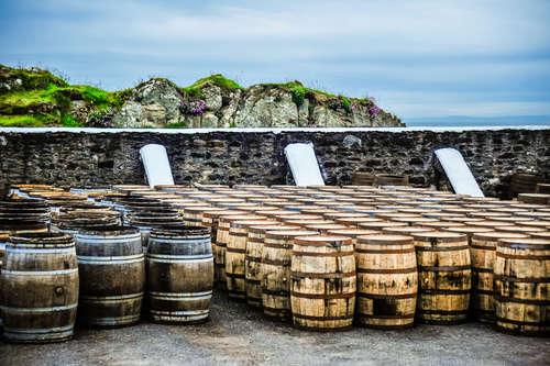 世界5大ウイスキーの一つ、スコッチウイスキーとはどんな酒?