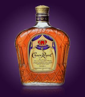 キリンのウイスキー(4):カナディアンウイスキー