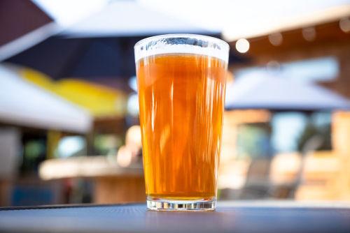 上面発酵のビールのスタイル