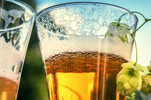 下面発酵のビールのスタイル