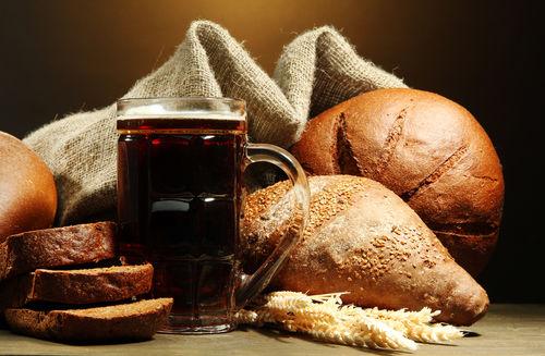 ビールとパンで作る魅力の一皿!