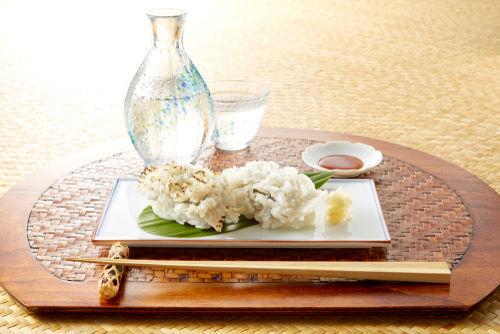 梅干しと日本酒がよく合うワケ