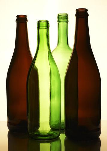 日本酒の瓶の基本サイズを知ろう