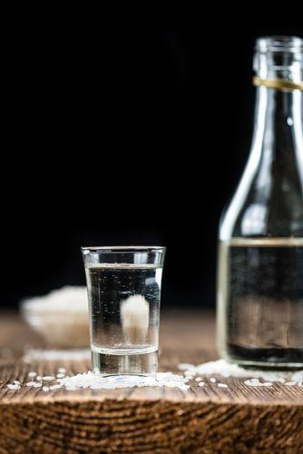 日本酒の瓶のサイズを限定する蔵元も