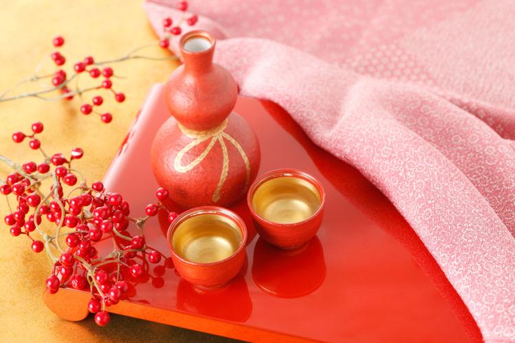 お祝いに日本酒を贈りたい人は、このポイントを押さえよう!