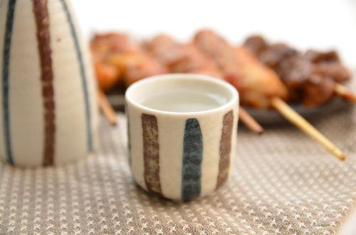 焼き鳥専用の日本酒が登場⁉