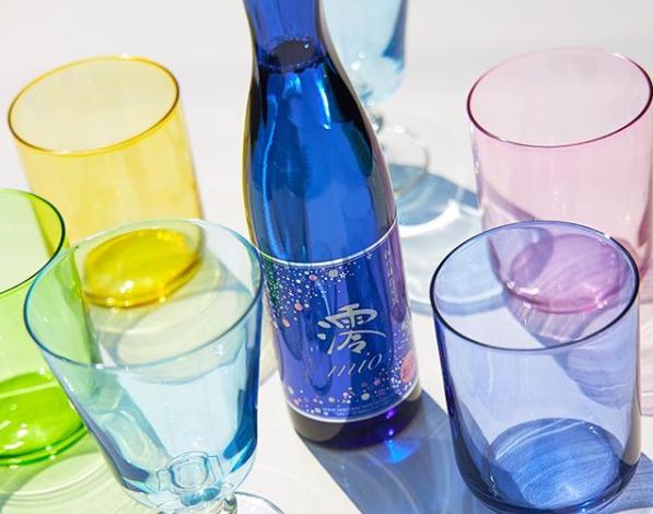 「澪(みお)」日本酒の新しいカタチ、スパークリング清酒【京都の日本酒】