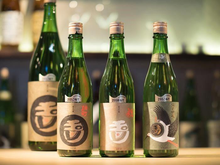 京都の日本酒【玉川(たまがわ)】時間や温度による変化をたのしむ酒