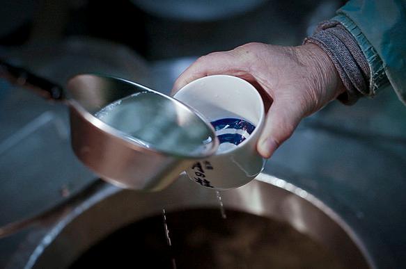 「稼ぎ頭」の造り手は、伏見で最古の蔵元のひとつ