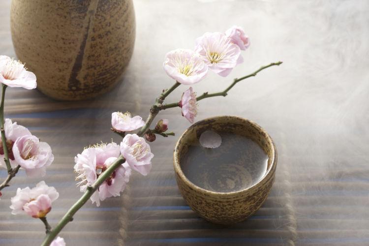 「橘(たちばな)」は清涼感あるフローラルな香りが人気の芋焼酎