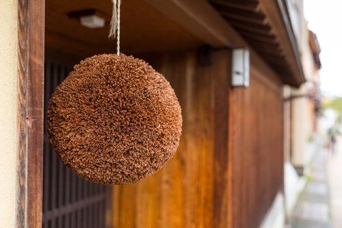 「橘(たちばな)」の造り手は「百年の孤独」で知られる老舗蔵
