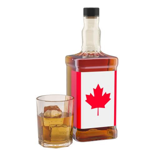 飲みやすいウイスキー(3)カナディアンウイスキー