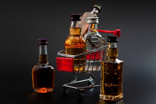 ウイスキーのミニボトル(ミニチュアボトル)とは?