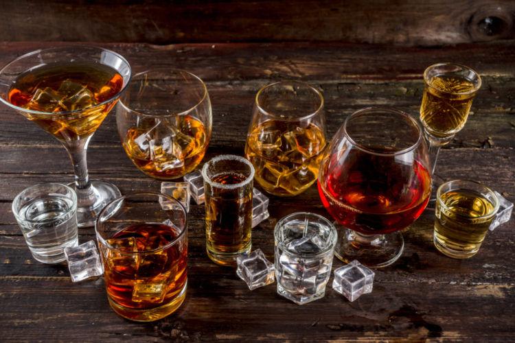 まさに洋酒天国! サントリーが扱う海外ウイスキーを一挙紹介