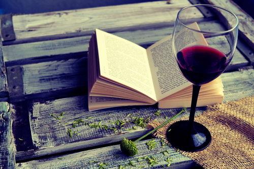 ワインの起源は、一体いつごろのこと?