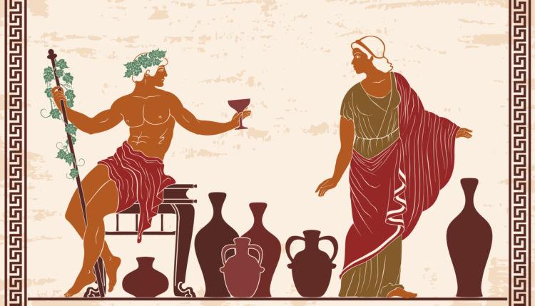 ワインが起源の地からヨーロッパへと広まった背景