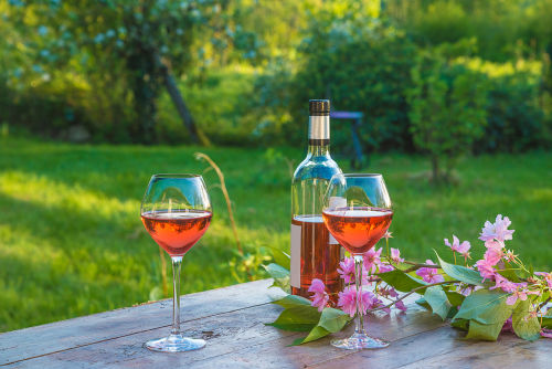 国産ワインの歴史と魅力
