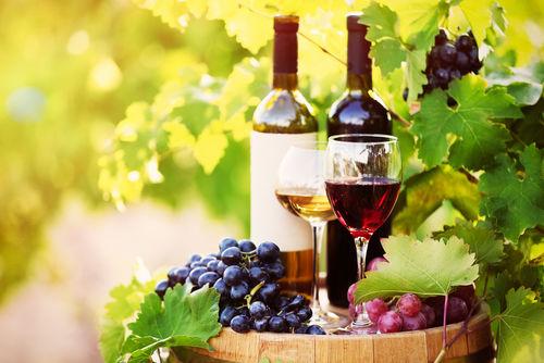 国産ワインの代表的な産地