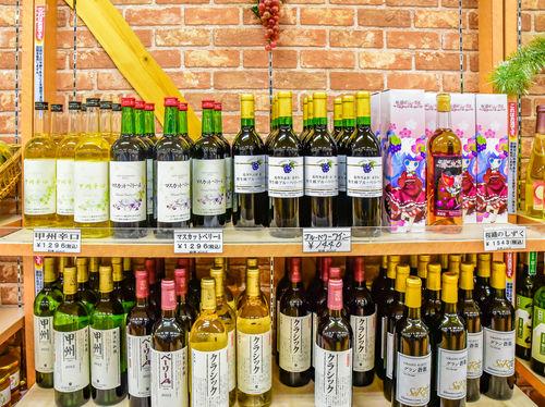 何が違う? 国産ワインと日本ワイン