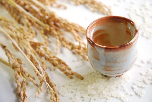 「白木久」は丹後産の食用米を超軟水で仕込んだ酒