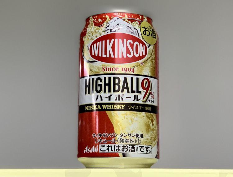 お手頃価格の缶ハイボール、増税後も買いやすい