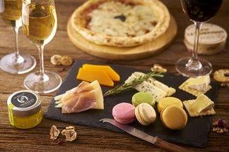 日本最古・都内最大級のワインの祭典!「第96回 世界の酒とチーズフェスティバル」