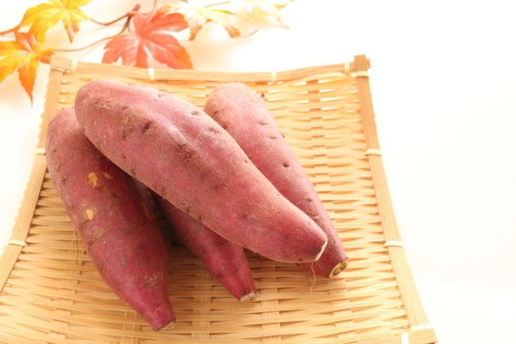 芋焼酎の香りや味わいを左右する「芋」の種類を知ろう