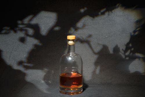「世界五大ウイスキー」とは?