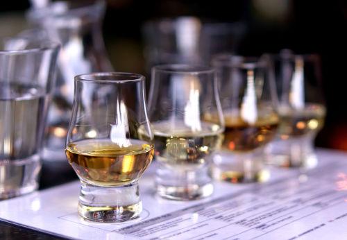 世界五大ウイスキー、それぞれの歩んだ 歴史
