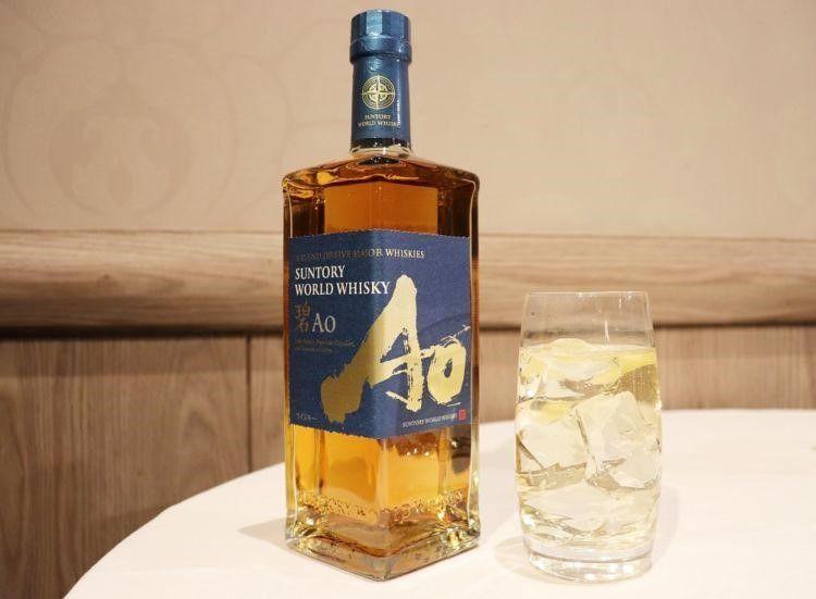 世界五大ウイスキーの魅力が一度にたのしめる銘柄も