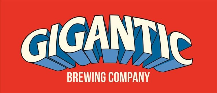 デザインが特徴的なビール(4)【ジャイガンティック】