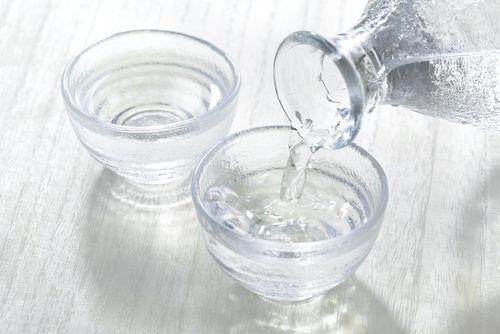 「東京焼酎&梅酒Bar GEN&MATERIAL」は焼酎&梅酒天国