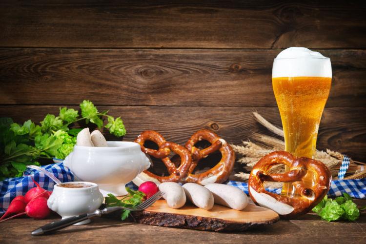 ビールとソーセージ、本場ドイツでのたのしみ方とは?