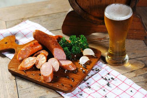 ビールのお供、ソーセージ。なぜドイツで発展したの?