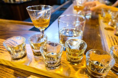 「グレーンウイスキー」は穀物で造るウイスキー