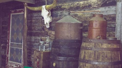 「コーンウイスキー」のアメリカにおける歴史を紐とく