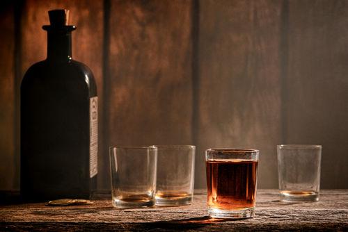 「ライウイスキー」の歴史と定義