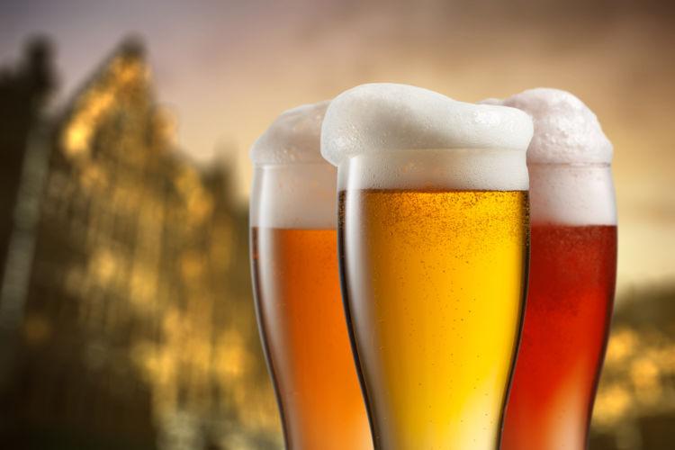 ヨーロッパを代表するビール銘柄を紹介
