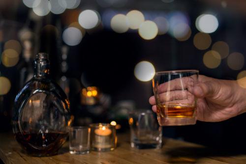 バーボンウイスキーの代表銘柄