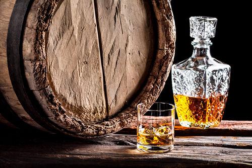 「カストストレングス」なウイスキーとは?