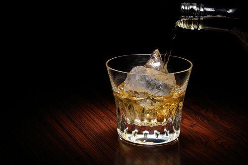 「カストストレングス」なウイスキーのたのしみ方