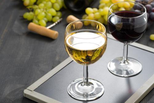 赤ワイン・白ワインの作り方と工程の違いとは?