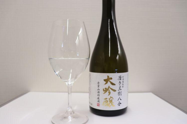 パーティーのときに、ワイングラスで飲んでみたい