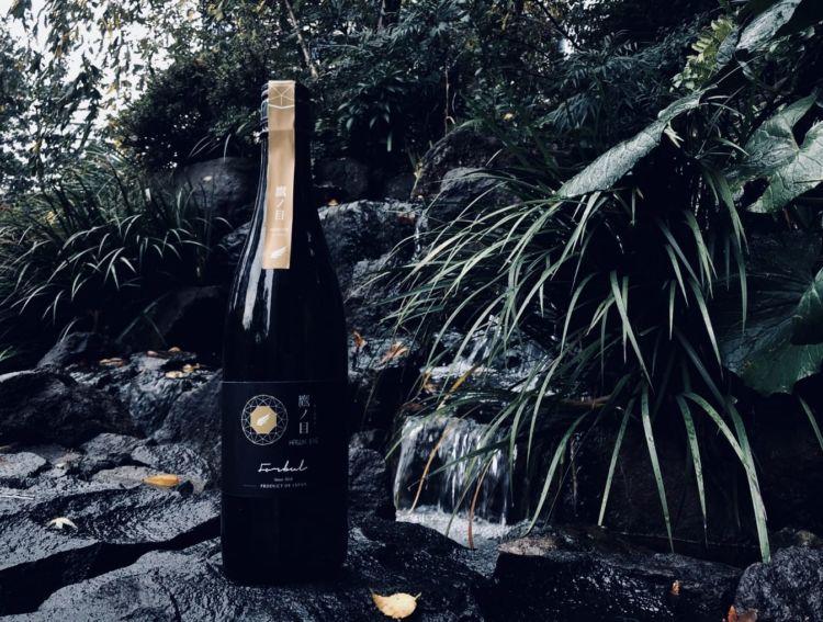 日本酒ベンチャーが「うまさ」だけを追求した日本酒「鷹ノ目(ホークアイ)」