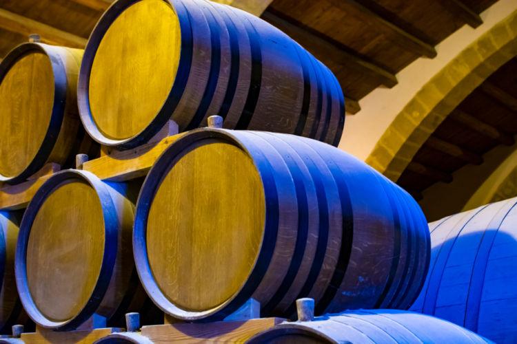 「シェリー樽」が開いたウイスキーの歴史【ウイスキー用語集】
