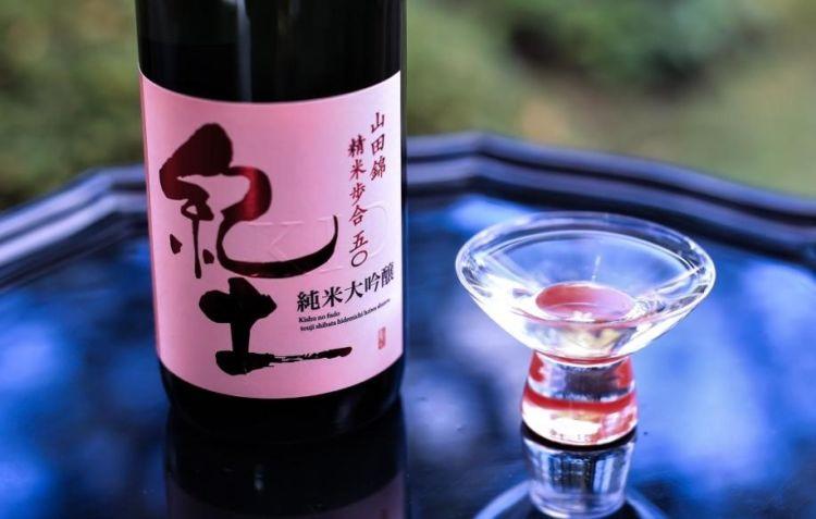和歌山の日本酒【紀土(きっど):平和酒造】和歌山から世界へと飛翔する酒