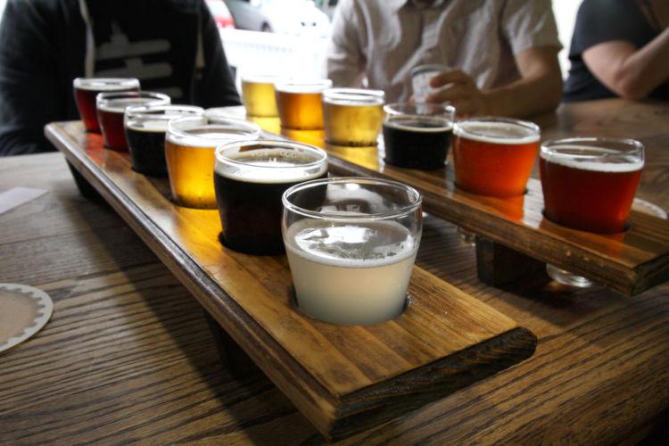 地ビールとは、いったい何か?